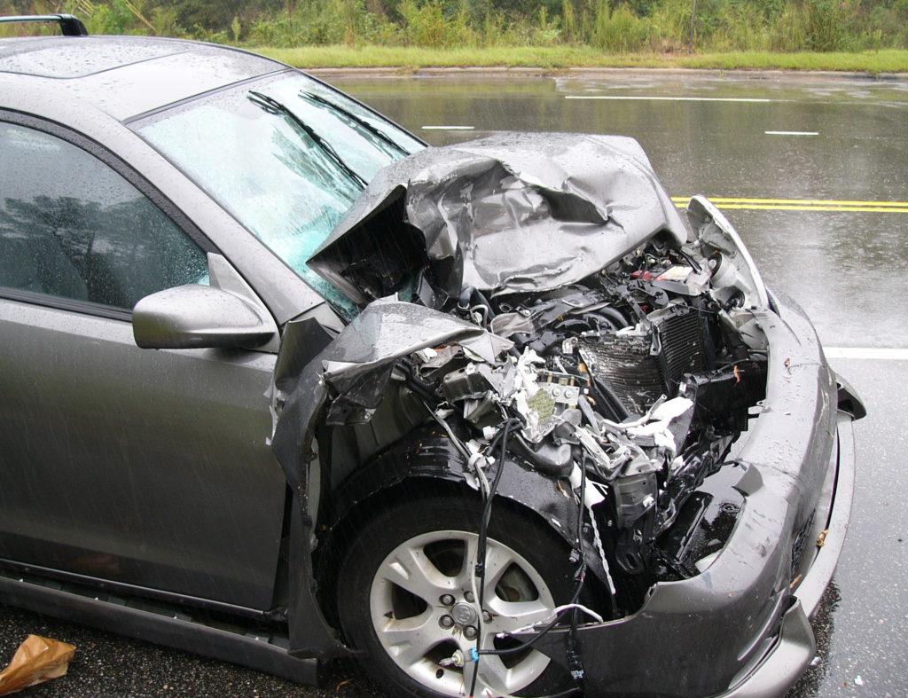 Car Accident Not Your Fault Medical Bills